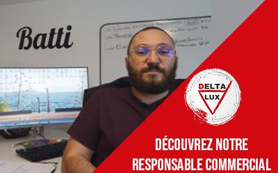 Découvrez l'Équipe DELTA LUX® !